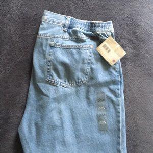 Liz Claiborne's jeans